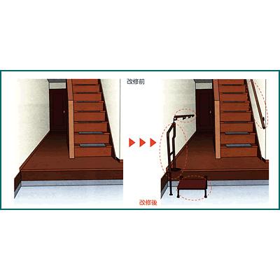 玄関・階段玄関・階段